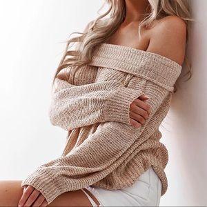 Girls/Women's Cute Sweater.